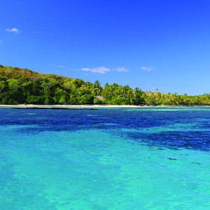 Die schönsten Fidschi-Inseln-Reisen - Überblick