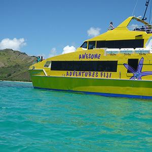 Praktische Reiseinfos Fidschi Inseln