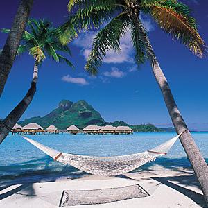 Die schönsten Reisen nach Französisch Polynesien - Überblick