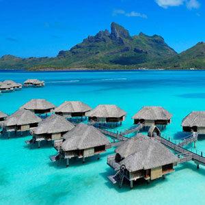 Unterkünfte auf den Inseln Französisch-Polynesiens – Übersicht