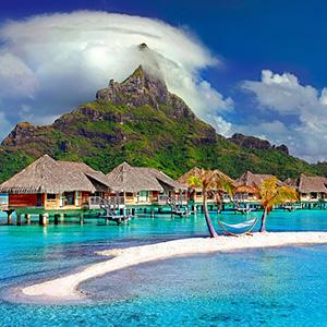 Praktische Reiseinfos Französisch Polynesien – Übersicht