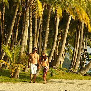 Heiraten in Französisch-Polynesien – Übersicht
