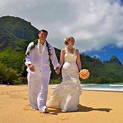Heiraten auf Hawaii - Überblick
