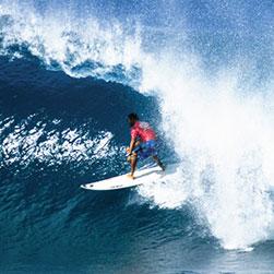 Hawaii Reisebausteine - Übersicht