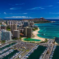 Hawaii Reiseführer - Übersicht