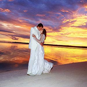 Hochzeit auf Hawaii