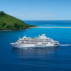 Kreuzfahrten auf den Fiji Inseln