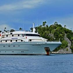 Kreuzfahrten in Französisch-Polynesien