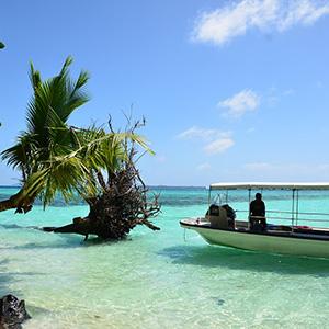 Praktische Reiseinfos Mikronesien