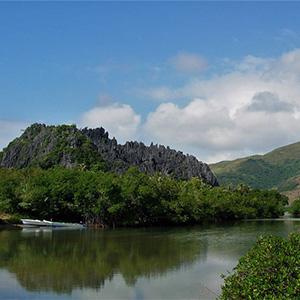 Tauchurlaub in Neukaledonien – Übersicht