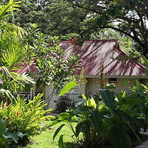 Unterkünfte auf den Inseln Neukaledonien – Übersicht
