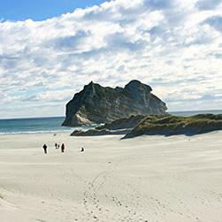 Geführte Rundreisen durch Neuseeland - Überblick
