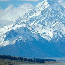 Reisebausteine für Ihren Neuseeland-Urlaub