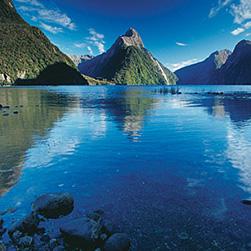 Die schönsten Neuseeland-Reisen - Überblick