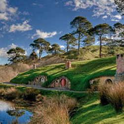 Selbstfahrer-Touren durch Neuseeland - Überblick