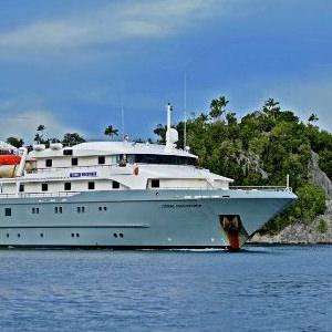 Kreuzfahrten nach Papua-Neuguinea – Übersicht