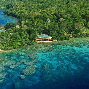 Unterkünfte in Papua-Neuguinea – Übersicht