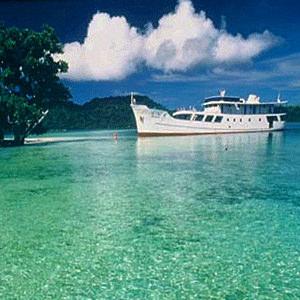 Tauchkreuzfahrten auf den Salomonen – Übersicht