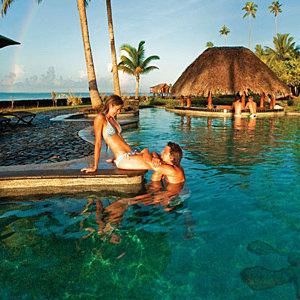 Reisebausteine Samoa - Überblick