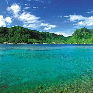 Die schönsten Samoa-Reisen - Überblick