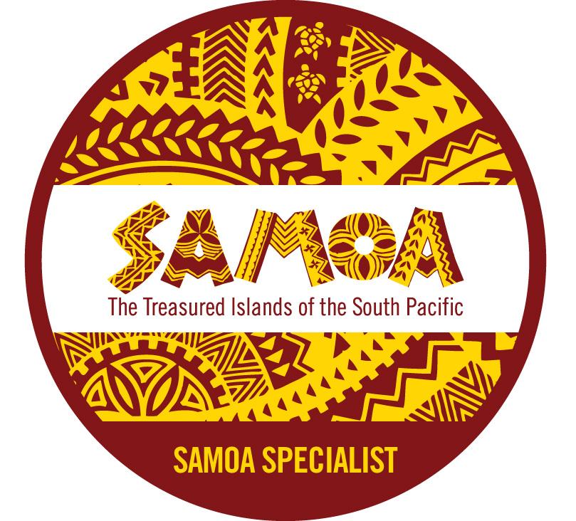 Reisespezialist für Samoa