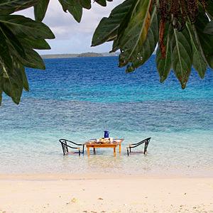 Die schönsten Tonga-Reisen - Überblick