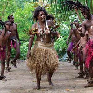 Kreuzfahrten nach Vanuatu – Übersicht