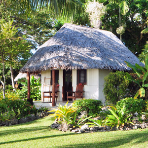Unterkünfte auf Vanuatu – Übersicht